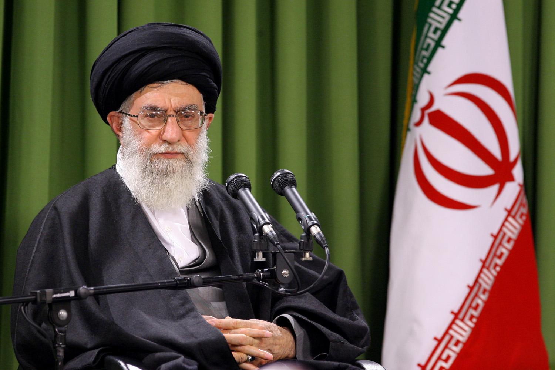 متن تسلیت مقام معظم رهبری در پی رحلت آیت الله هاشمی رفسنجانی