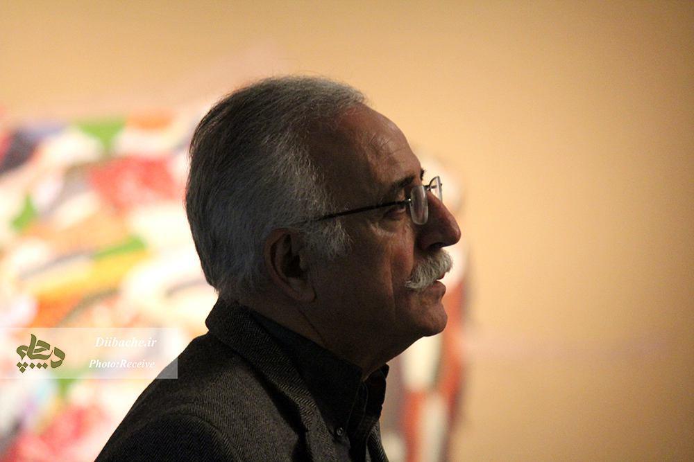 نمایشگاه تاپستری های «مهرگان شمس» در گالری آریانا