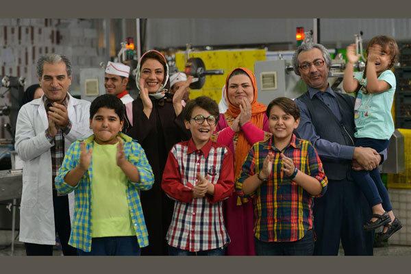 اکران «شکلاتی» در جشنواره فیلم کودک اصفهان
