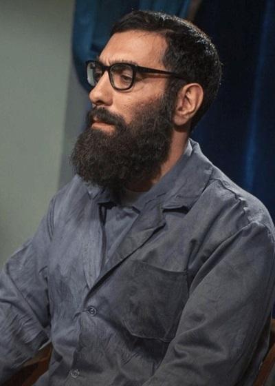 گفتگو با علیرضا مهران بازیگر نقش مقام معظم رهبری در «معمای شاه»