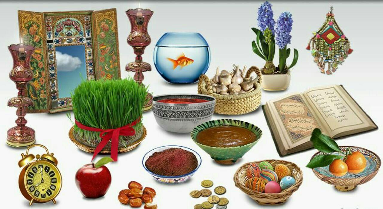 عید نوروز چیست و چه رسم هایی دارد؟