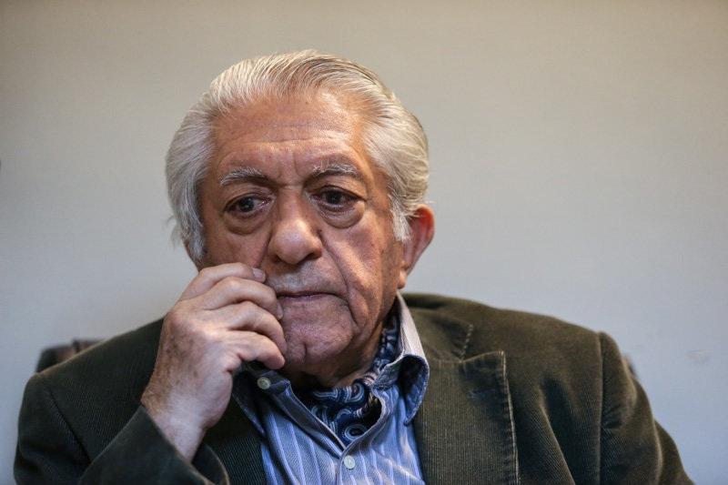 عزت الله انتظامی، اعتبار سینمایی ایران!
