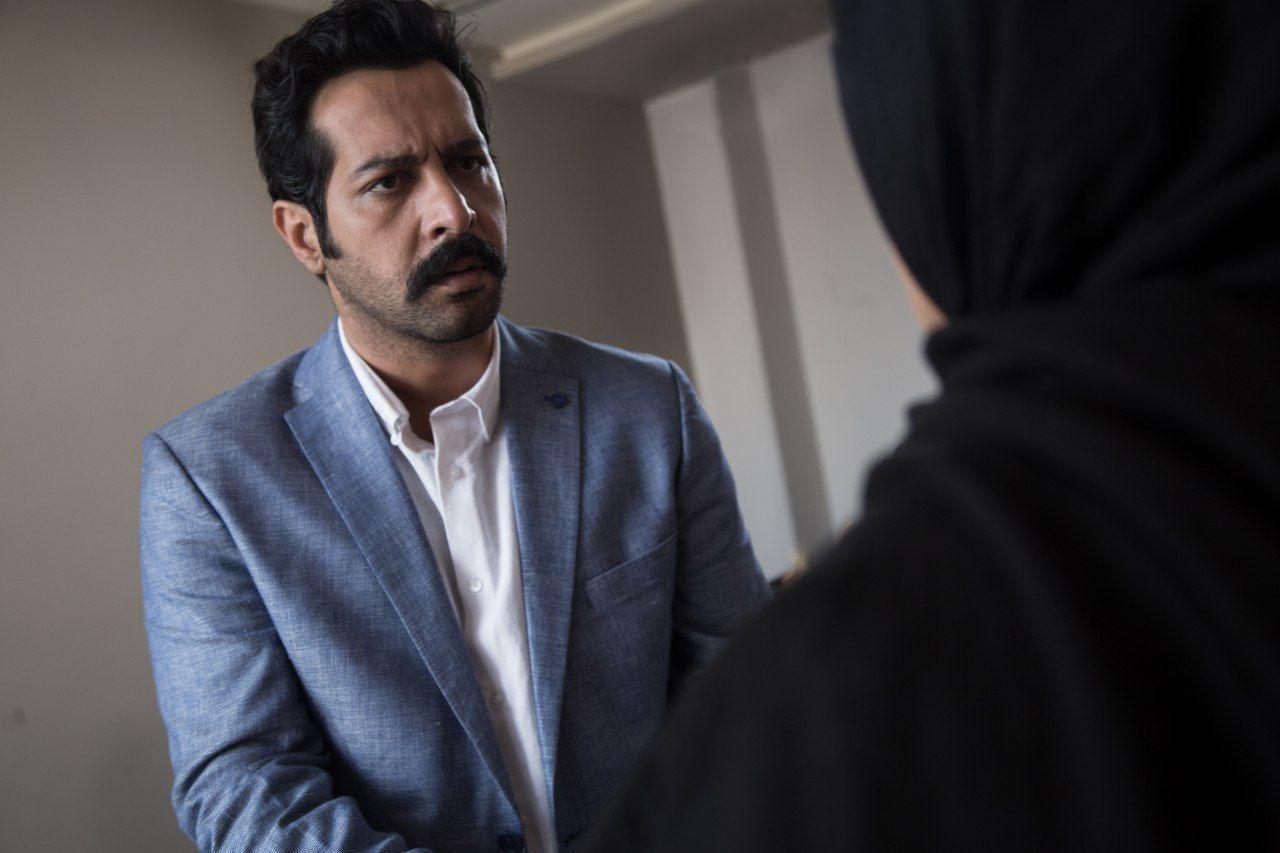 پايان فيلمبرداري «سرنوشت سارا» در تهران