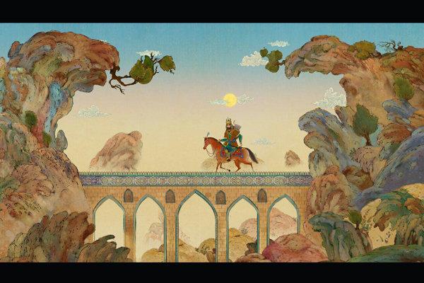 «هزار افسان» با روایتهایی از شاهنامه ساخته میشود