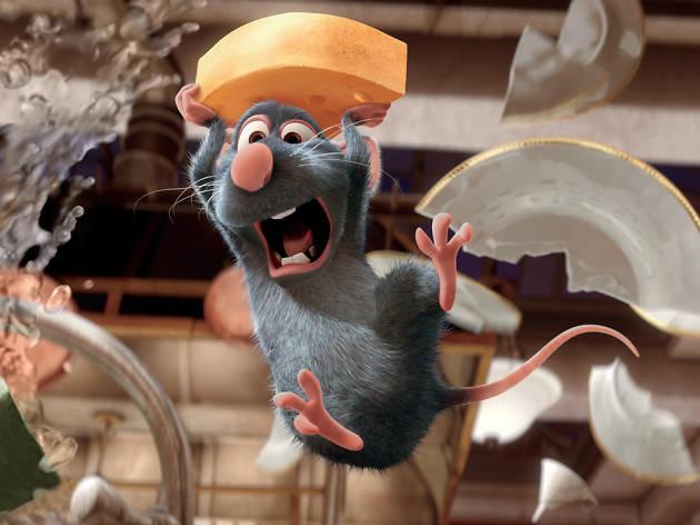 نگاهی به 5 فیلم برتر سینما در مورد آشپزی | از موش سرآشپز تا جولیا چایلد افسانه ای